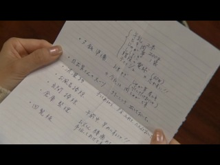 Это было внезапно, словно шторм / Arashi no you ni - [01/10]