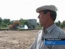Осенью в Шумерле появиться футбольное поле с искусственным газоном
