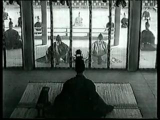 Повесть о Гэндзи / Genji monogatari, часть 4 (Япония, реж. Кодзабуро Ёсимура / Kozaburo Yoshimura, 1951)