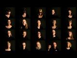 датська хорова капела *Local Vocal*