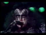 KISS - Black Diamond (sung by Eric Carr Sydney,Australlia,1980)