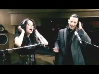 La Pasion - Sarah Brightman and Fernando Lima