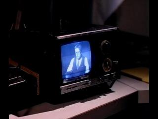 Автостопщик / The Hitchhiker /1985/ 3-й сезон,ч.4 / Разговор с Богом / W.G.O.D.