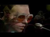 Элтон Джон-Прощай желтая  кирпичная  дорога 1973