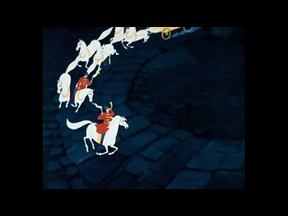 Царевна-лягушка (1954) ♥ Добрые советские мультфильмы ♥ http://vk.com/club54443855 Голддиск