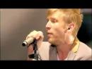 Иван Дорн - Стыцамен 2012 LIVE