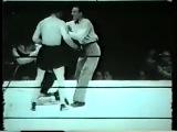 Джо Луис - Макс Шмелинг, первый бой (12 раунд)