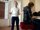 Александра Капустина - кавер на песню