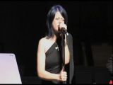 Allison Iraheta-Malo the Stars for the Arts 2011 The Los Angeles Music and Art School (Bebe cover) [10 sep 2011]