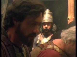 986.Библейские сказания: Иеремия / Jeremiah (1998) (х/ф)
