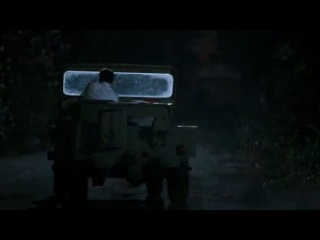 Пэн Американ ( Pan Am) Сезон 1 Серия 8