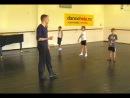 Мужские трюки в русском танце. Максим Агеев