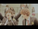 Shut Up! Flower Boy Band MV