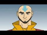 The Legend of Korra Randomness - What Really Happened #1