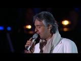 Андреа Бочелли: Концерт в Тоскане / Andrea Bocelli: Vivere - Live In Tuscany (2008)