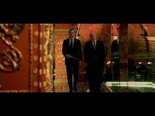 Август. Восьмого - Сцены, не Вошедшие в Фильм