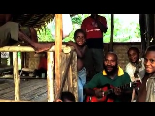 Tok Pisin Song In Papua New Guinea