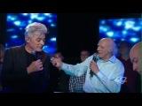 Gilles Vigneault et Daniel Lavoie - Il me reste un pays