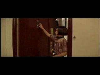 Удаленная сцена из фильма «Леон»: Матильда начинает работать «чистильщиком»