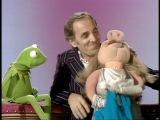 Маппет Шоу 2 серия (1.09 (9) Charles Aznavour)