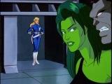 Невероятный Халк / The Incredible Hulk - 2 сезон 7 серия