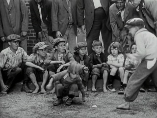 Малыш (Чарли Чаплин.1921)