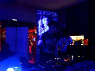 Wok Cafe - DJ Proland /16.03.12/
