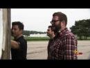 Top Gear America US Big Rigs / Топ Гир Америка - 3 сезон 1 серия HD 720p Jetvis Studio