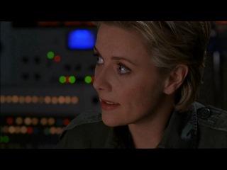 Звездные врата: SG-1 (3 сезон - 6 серия) - Точка зрения