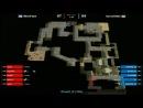 KerchNET vs WinFakt MSI Beat It! RU 2011