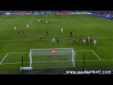 Реал Мадрид 4-0 Лион. Лига Чемпионов 2011-2012. Групповой этап