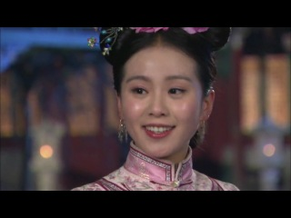 (3 серия субтитры) Поразительное на каждом шагу / Bu Bu Jing Xin / Scarlet Heart / Startling By Each Step / 步步