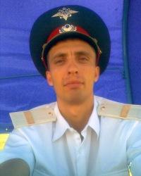 Кирилл Журавов, 11 ноября 1988, Бийск, id105209127