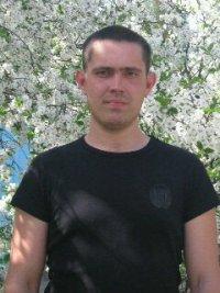 Санёк Захаров, 13 августа , Брянск, id93424956