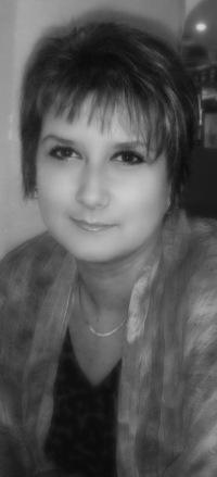 Татьяна Ашевская, 11 июля 1976, Тула, id100446341