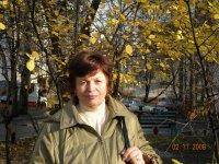 Татьяна Тучина, 30 ноября , Димитровград, id85490779