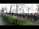 Парад 9 мая г.Снежинск в\ч 3468