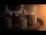 Hakuouki: Reimei-roku TV-3 / Хакуоки: Хроники рассвета ТВ-3 - 1 серия   Zendos & Eladiel & Absurd [AniLibria.Tv]