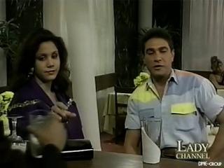 реванш 1989 сериал венесуэла