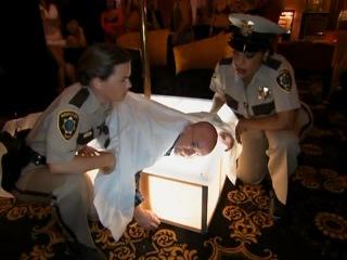 Рино 911 / Reno 911 (сезон 5) серия 04 (Rus) [HD 480]