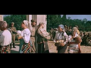 Дуэт Петра и Яринки. Из фильма