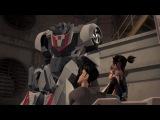 Трансформеры: Прайм / Transformers Prime 1 сезон 8 серия