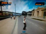 Я играю в Tony Hawk's Pro Skater 4