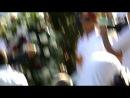 Куба. Гавана. 9е МАЯ. 2012г. ВОЗЛОЖЕНИЕ ВЕНКОВ ПАВШИМ СОВЕТСКИМ ВОИНАМ.