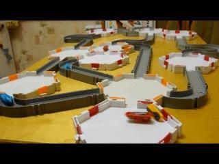 Электронные тараканы (HEXBUG Nano) 2