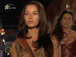 Зорро: Шпага и Роза - 32 серия