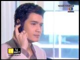 Дикая роза / Kularb Rai Glai Ruk (Таиланд, 2011 год, 9/11 серий)