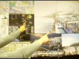Сдача проекта АР-07-01...репортаж АБД
