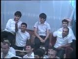 Kolatan toyu.Rufet,Elshen,Reshad,Aydin,Perviz