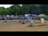 Ukraina Trip- MACEC Kovel - Łuck Motocross